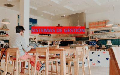 Gestión: Formación para Comercial Hostelera del Norte junto a Rational